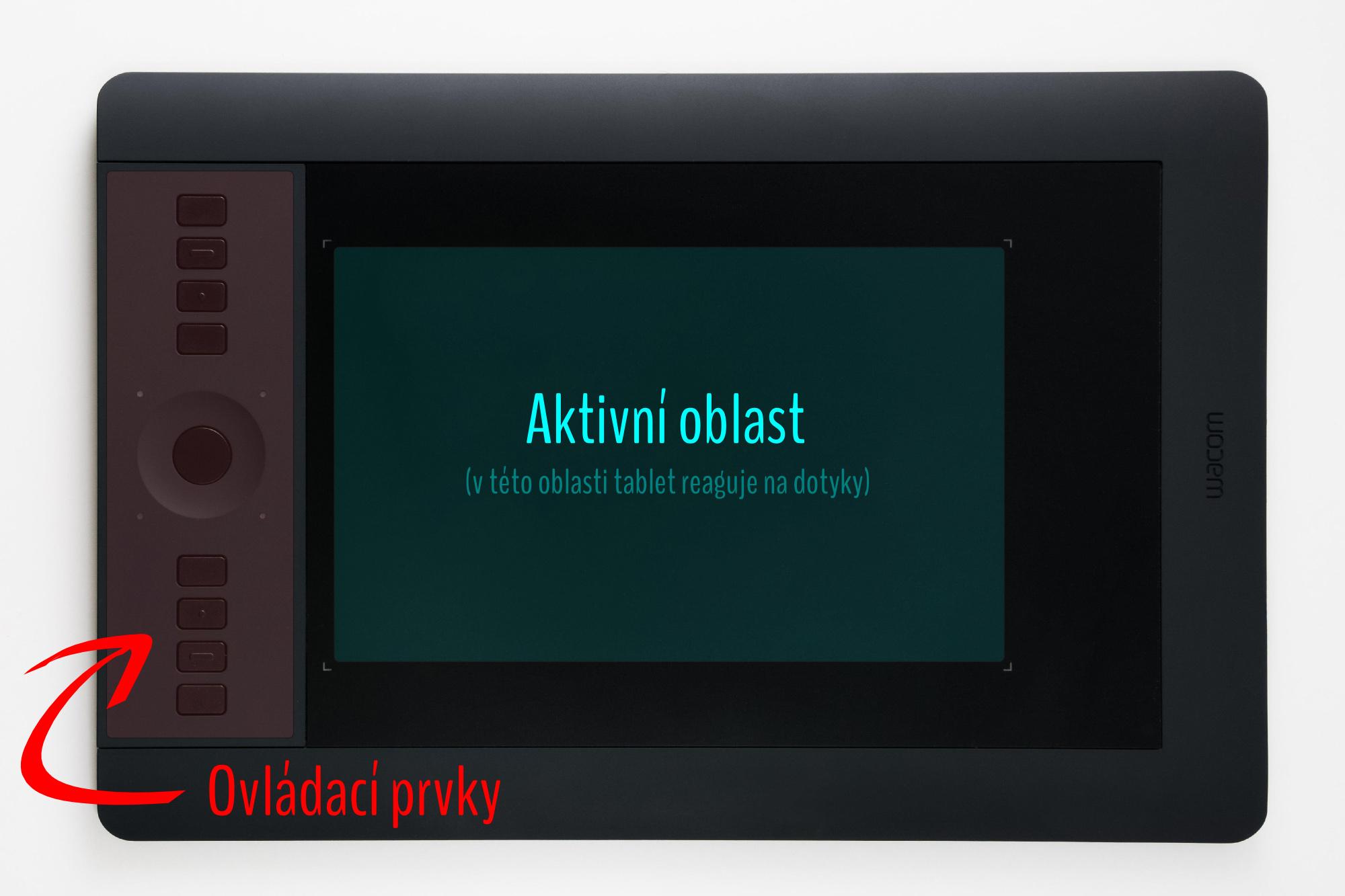 K Cemu Je Dobry Graficky Tablet Online Fotoskola
